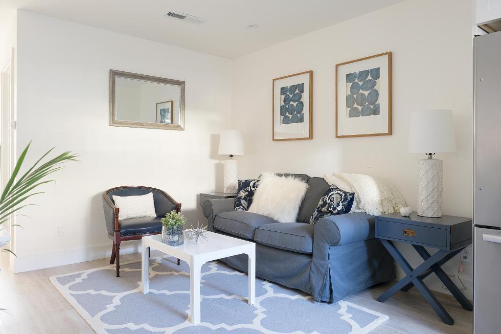 Apartments In Richmond District California