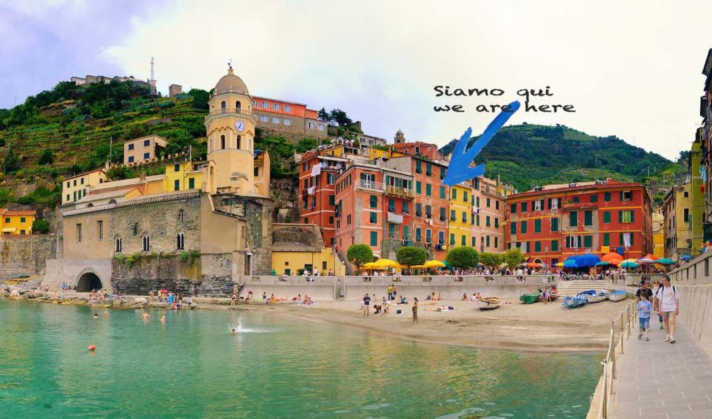 Apartment Vernazza Vacation 2 Italy Booking Com