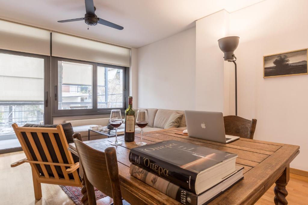 Elegant Apartment elegant apartment in kolonaki, athens, greece - booking