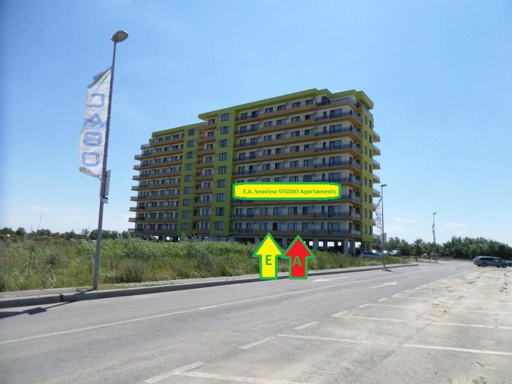 E a seaview summerland mamaia nord 2018 for 3 summerland terrace