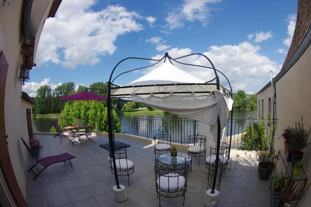 Apartments In Orliac Aquitaine