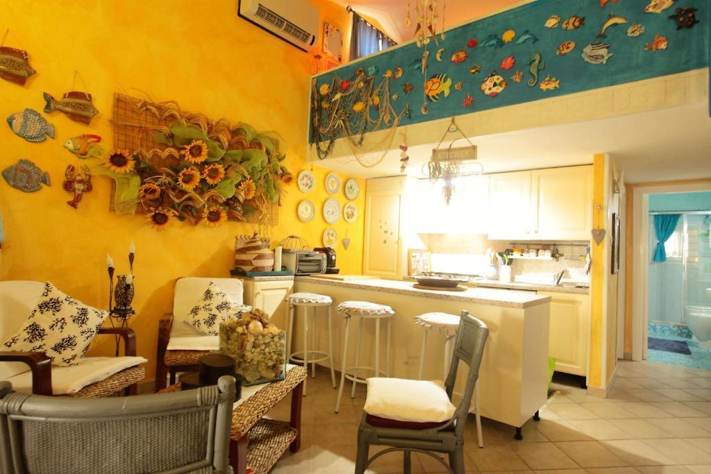 casa vacanze casa acquario (italia olbia) - booking.com - Acquario Casa Funzionamento E Prezzi