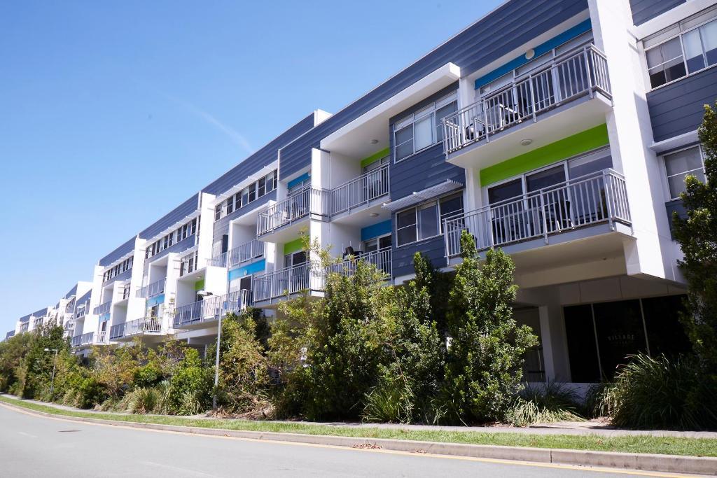 Griffith Uni Village Gold Coast Australia  Bookingcom