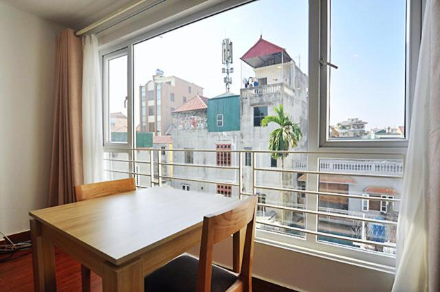 Nice and New Apartment Near West Lake in Hanoi
