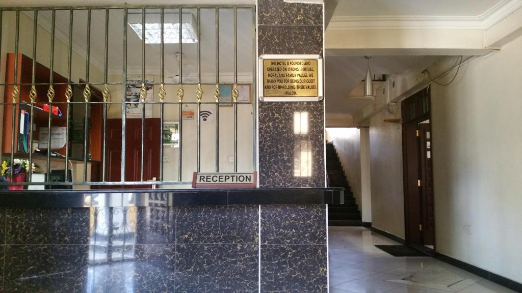 Hotel Mauhomestay, Litein, Kenya - Booking com