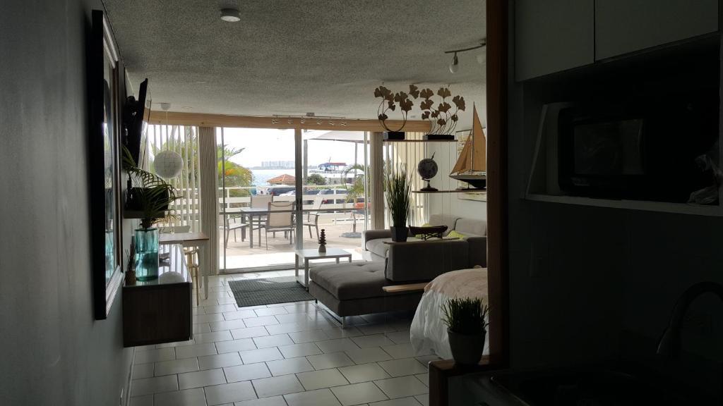 Apartments In Playa Sardinera