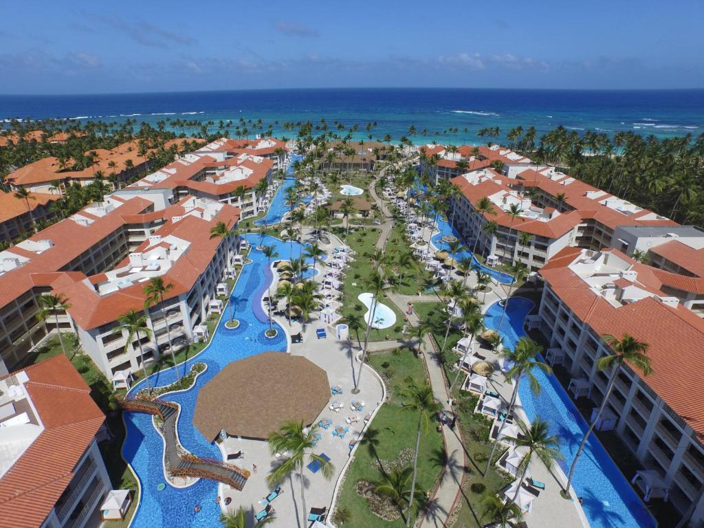 Resort majestic mirage punta cana dominican republic for Vacations to punta cana