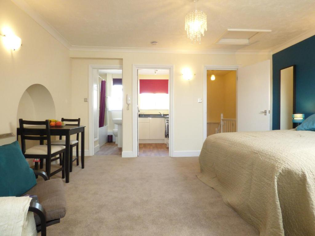 Apartments In Rustington West Sussex
