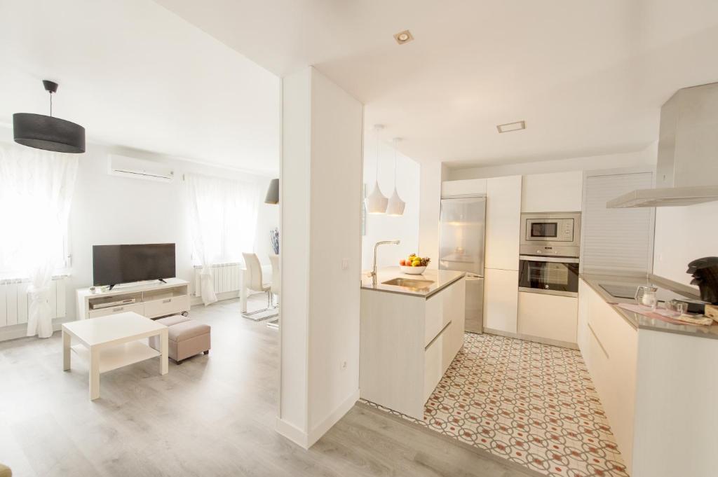 Imagen del Apartamento la Concordia