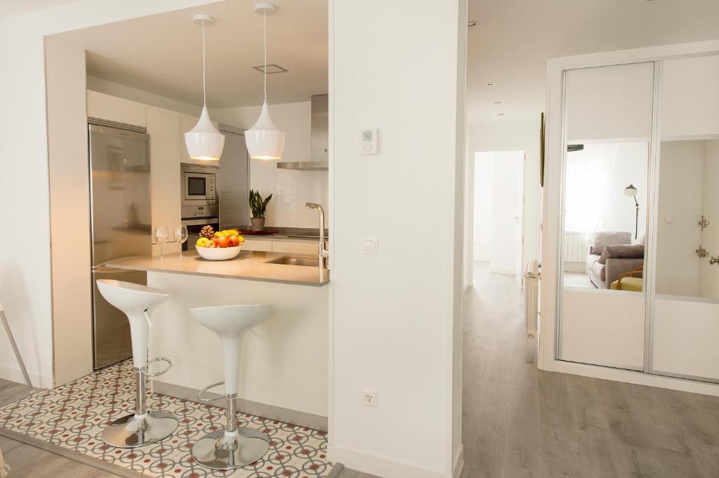 Bonita foto de Apartamento la Concordia