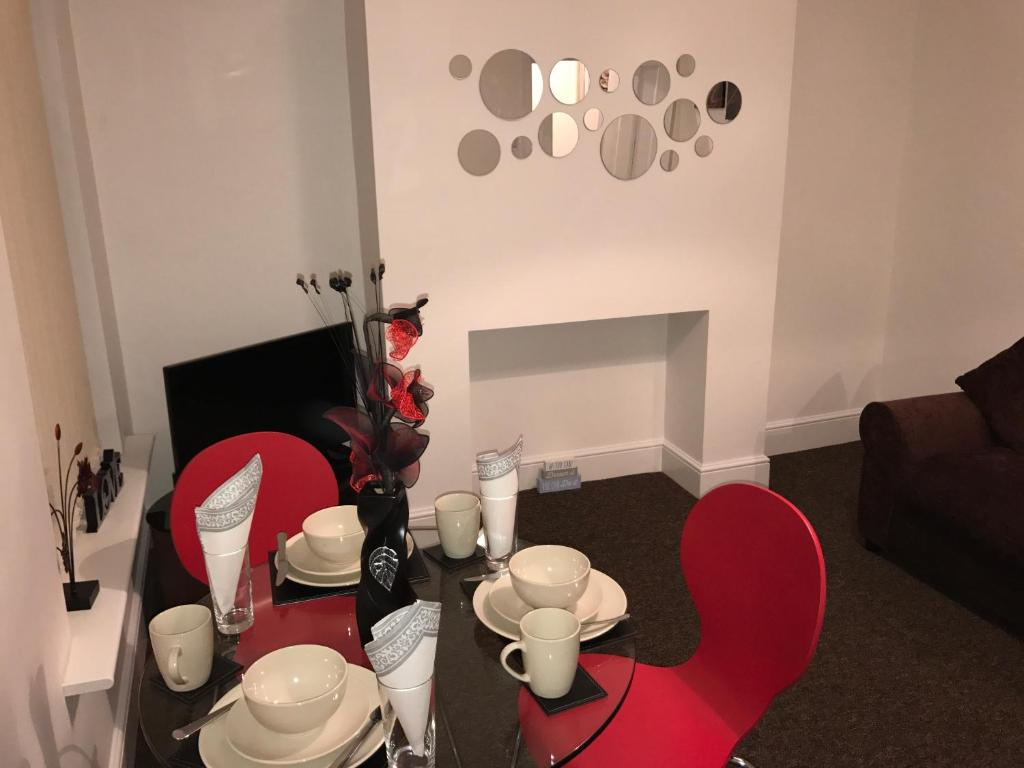 Apartments In Roos East Riding Of Yorkshire