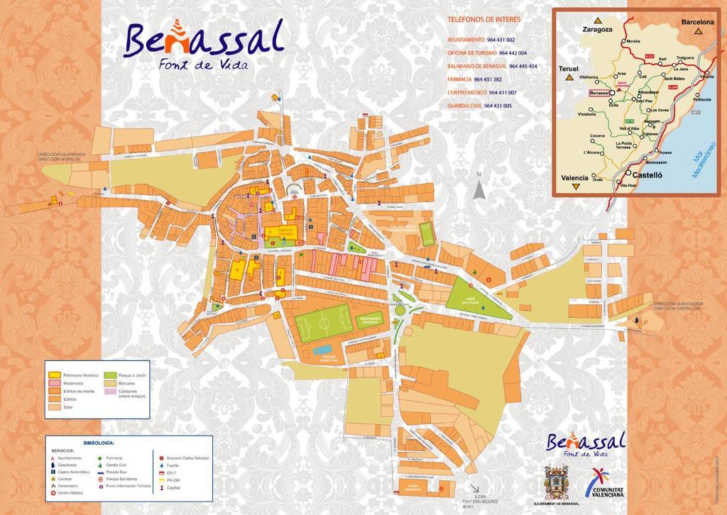 Balneario de benassal s&l fashions dress collection