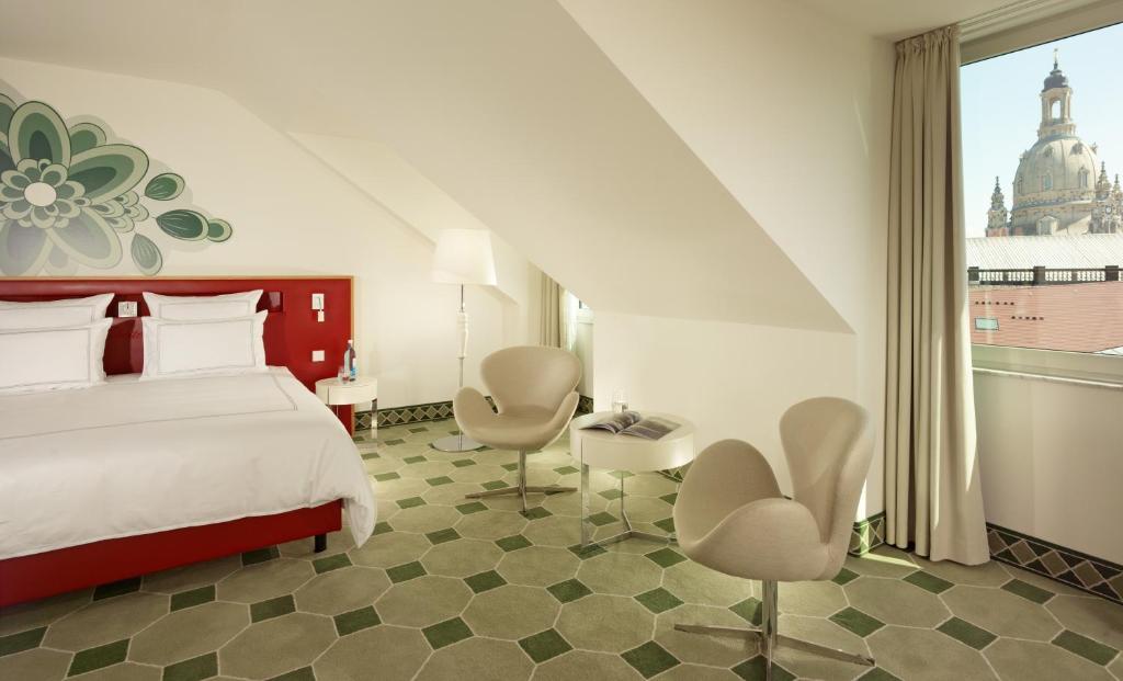 Hyperion Hotel Dresden Am Schloss Deutschland Dresden Bookingcom