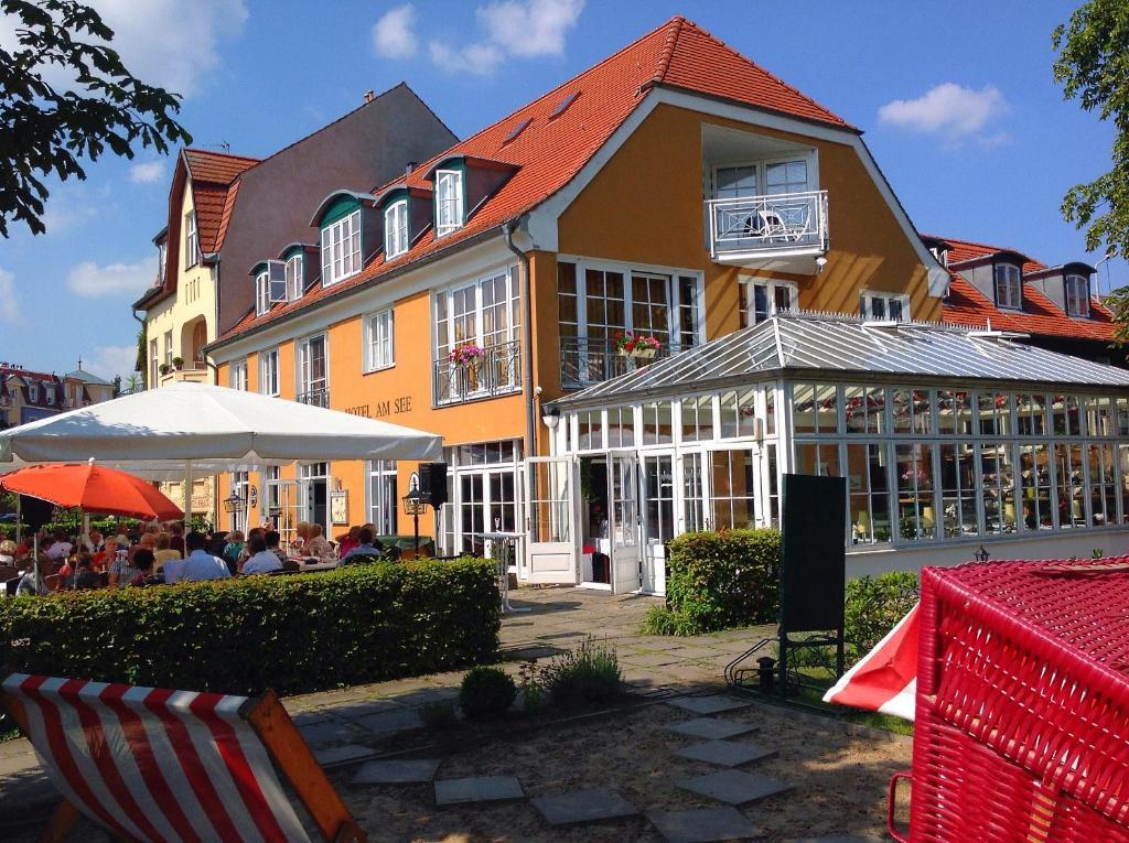 Altes Casino Neuruppin