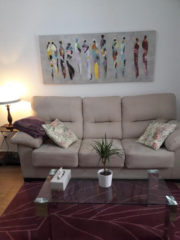 Imagen del Apartamento Cuesta San Judas