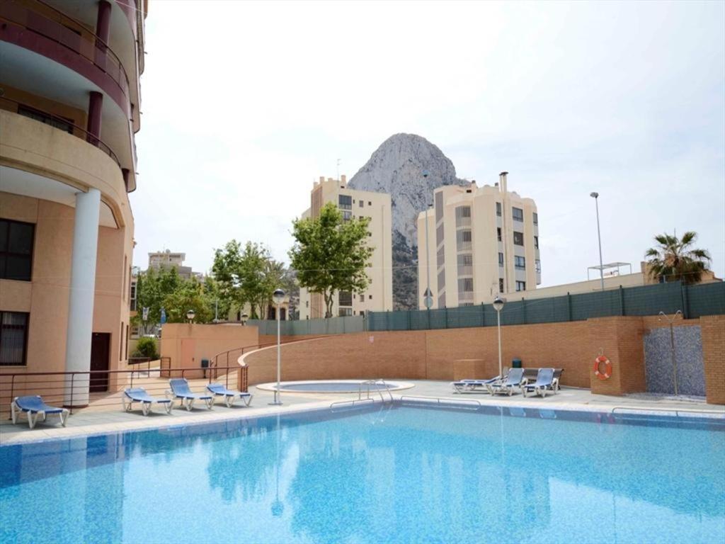 Apartamento Nautilus 8A