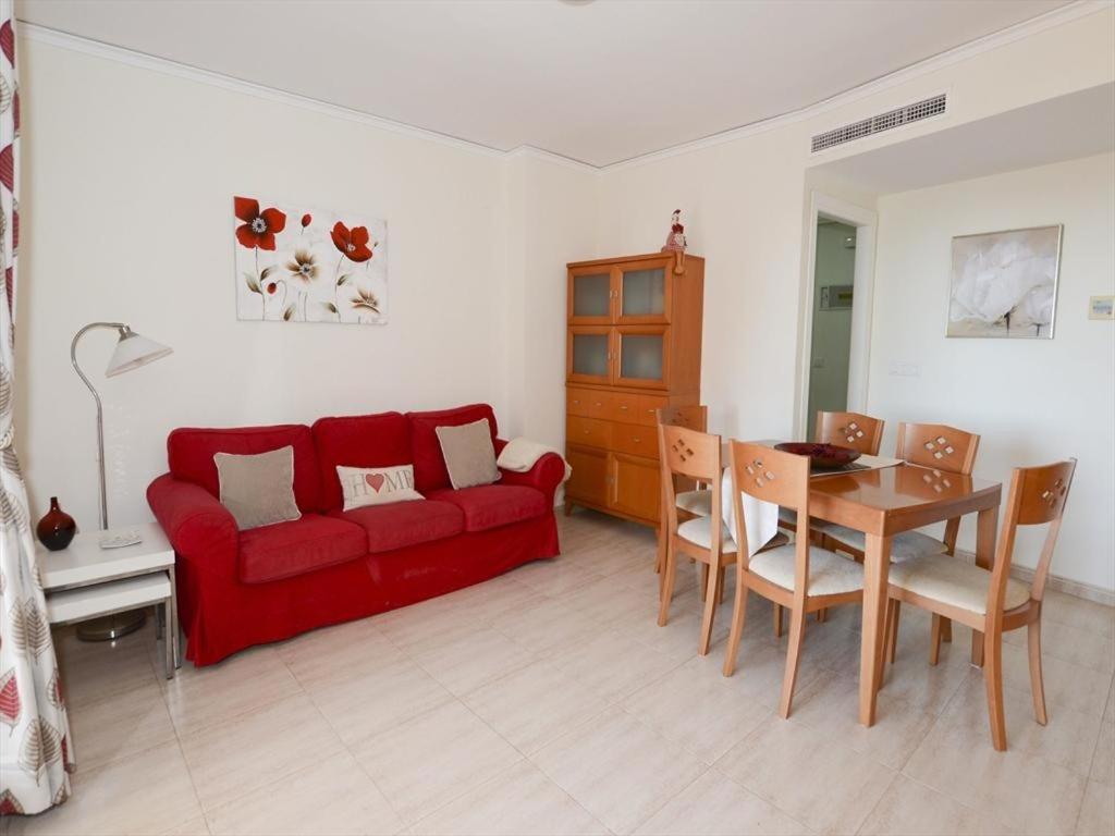 Apartamento Nautilus 8A imagen