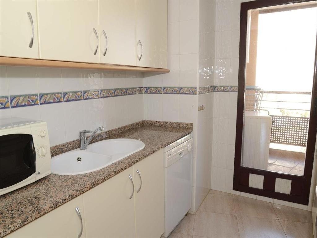 Apartamento Nautilus 8A fotografía