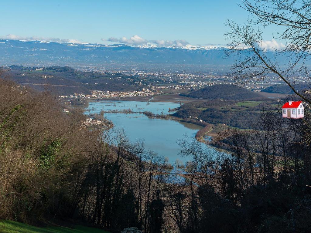 Poggio al Lago, Arcugnano – Prezzi aggiornati per il 2018