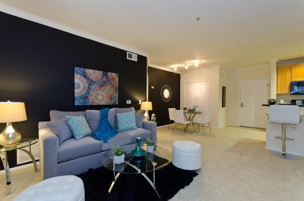 Apartments In Happy Valley California