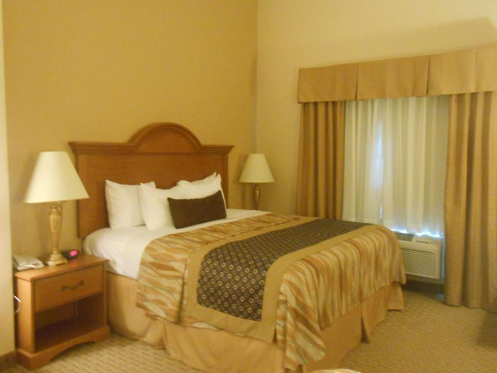 Best Western Plus New Caney Inn Suites Usa Deals Updated