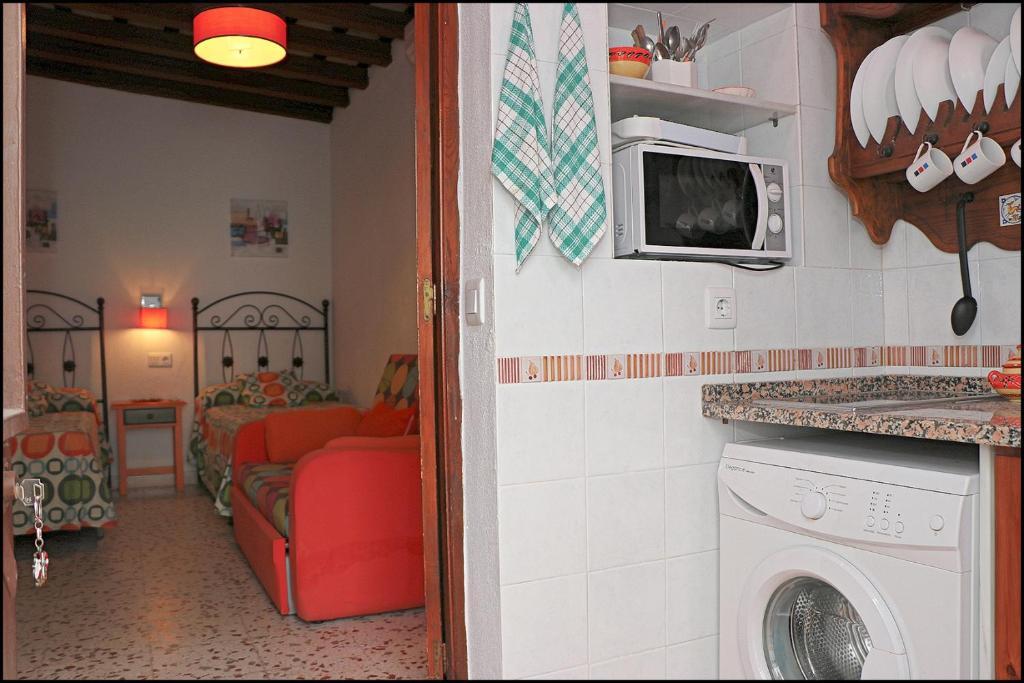 Imagen del Apartamento Conil Centro