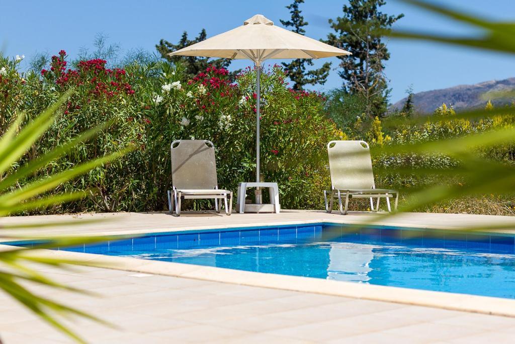 Olive Garden Villa, Xirostérnion, Greece - Booking.com