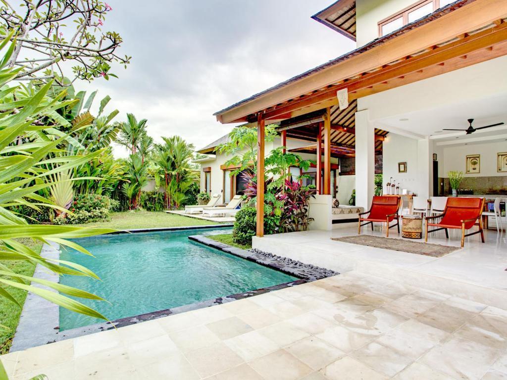 Villa Shanti, Seminyak, Indonesia - Booking.com