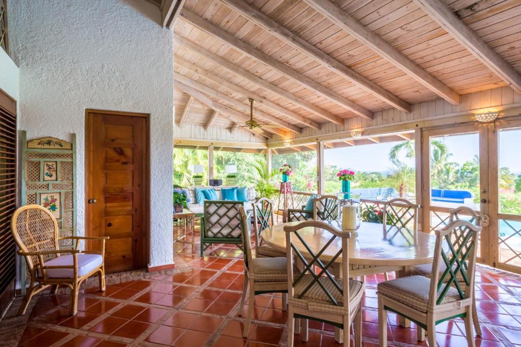 Villa Lucia Casa de Campo (República Dominicana La Romana ...