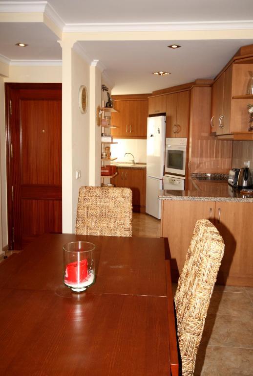 Apartamento Loreto foto