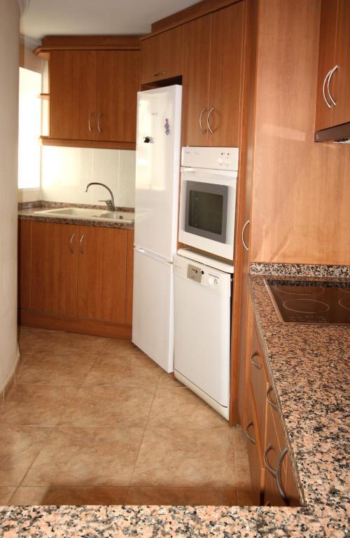 gran imagen de Apartamento Loreto