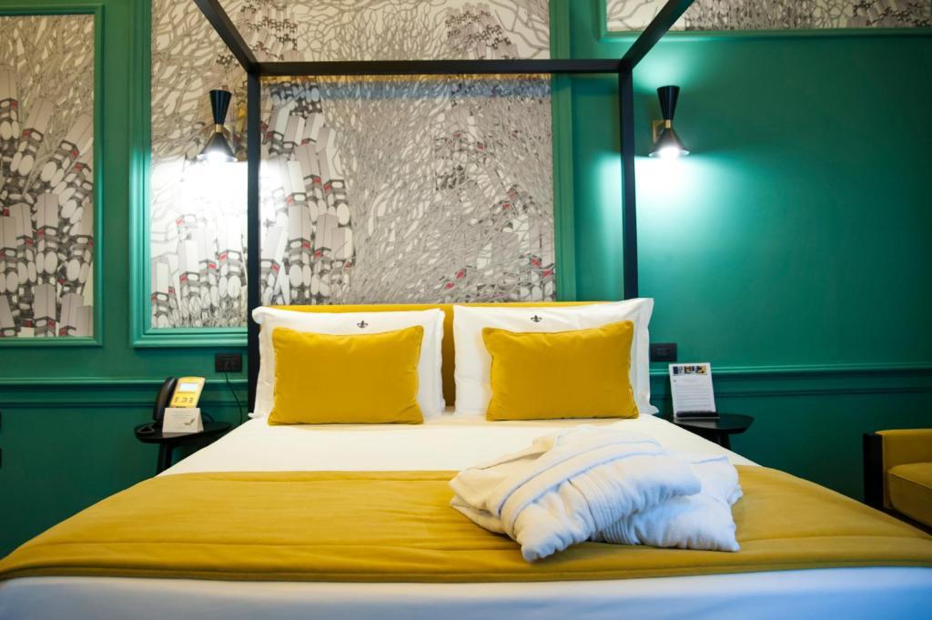 roma luxus hotel rome italy bookingcom - Luxus