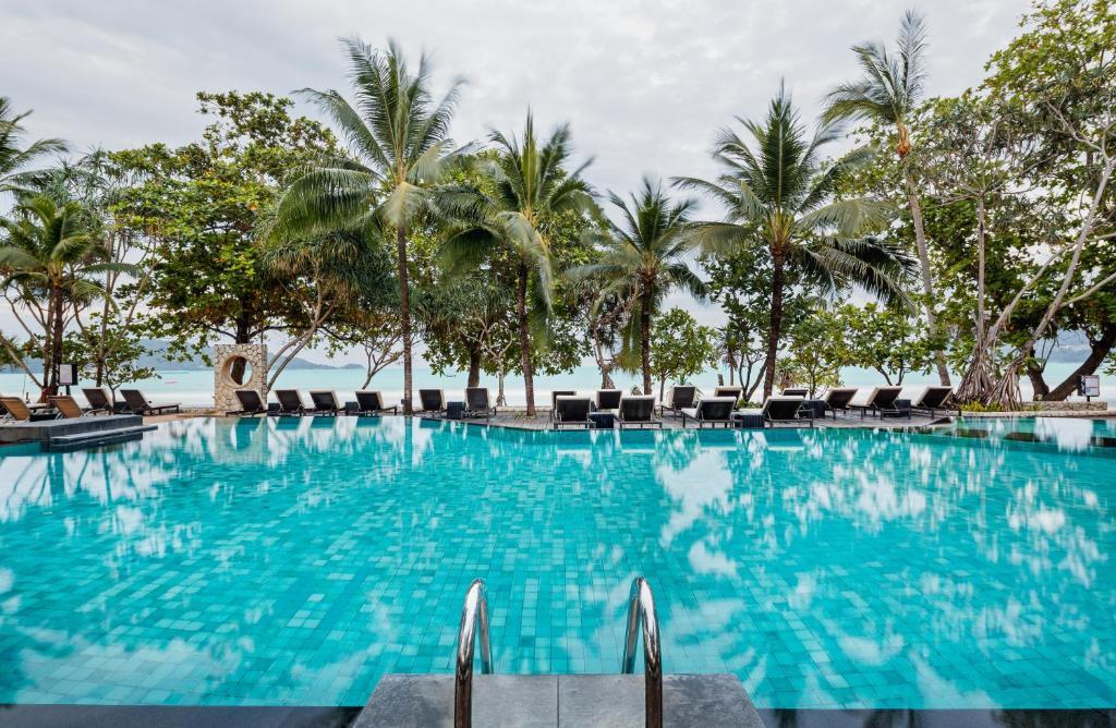 Impiana Beach Resort