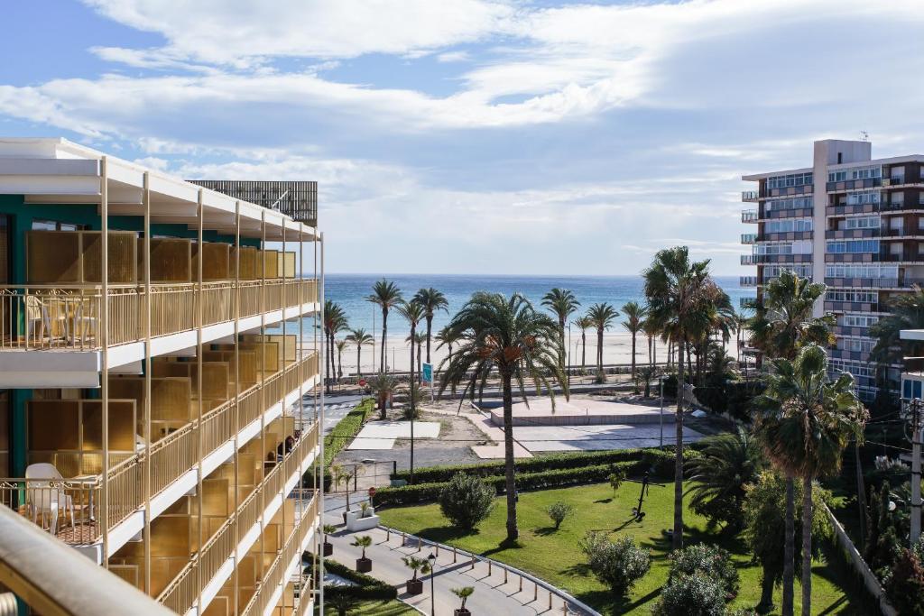 alicante hoteles booking