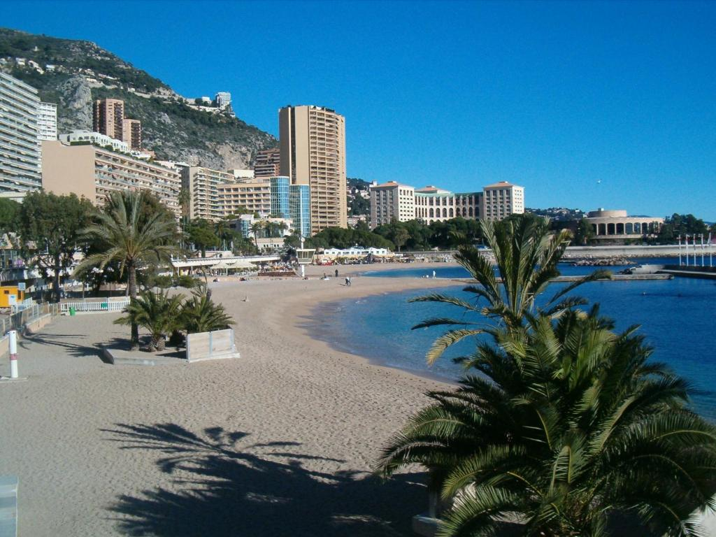 Apartment Monte Carlo Terrace, Beausoleil, France - Booking.com