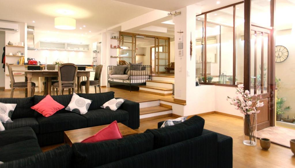 apartment lycklama loft cannes france booking com rh booking com