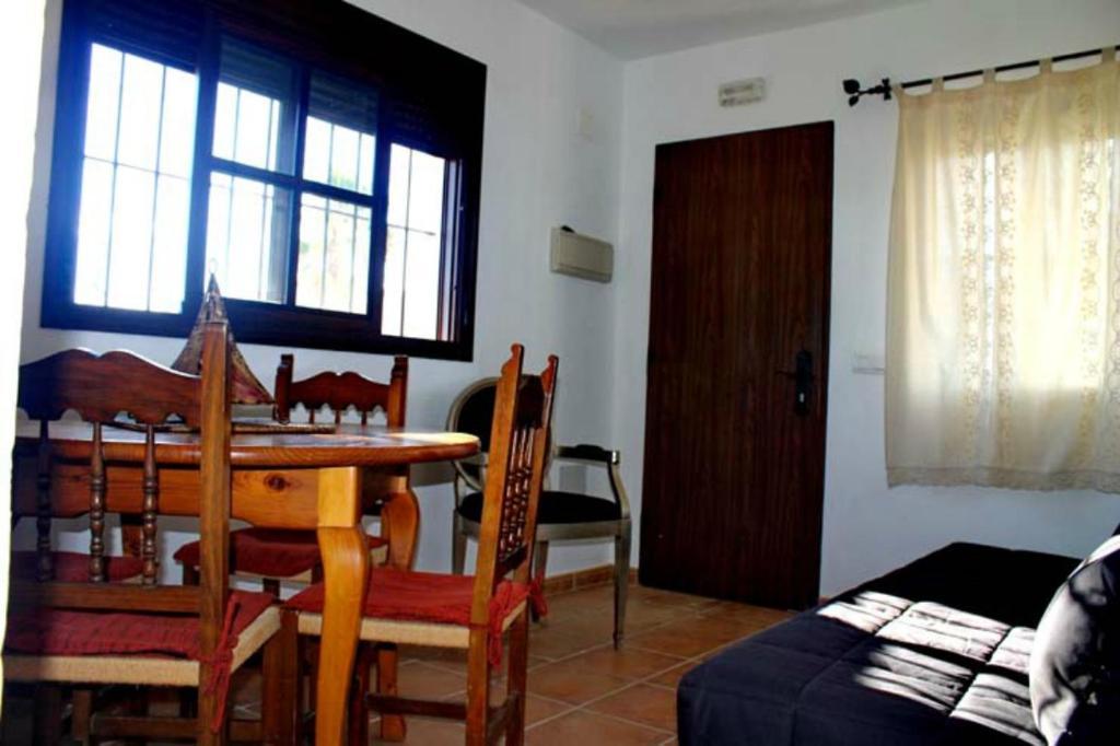 gran imagen de Apartamento Playa de Bolonia