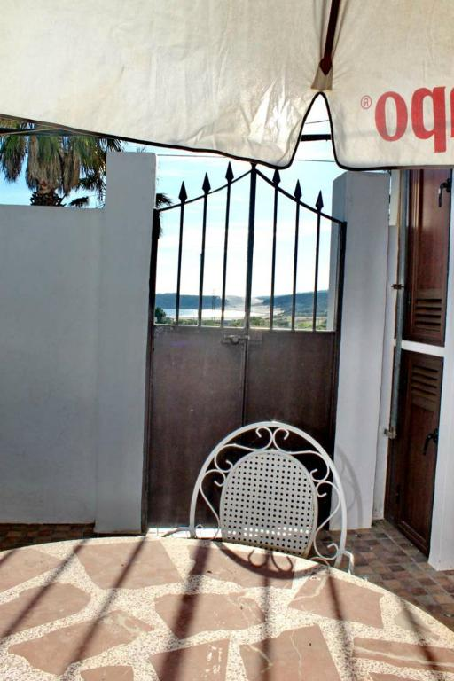 Apartamento Playa de Bolonia foto