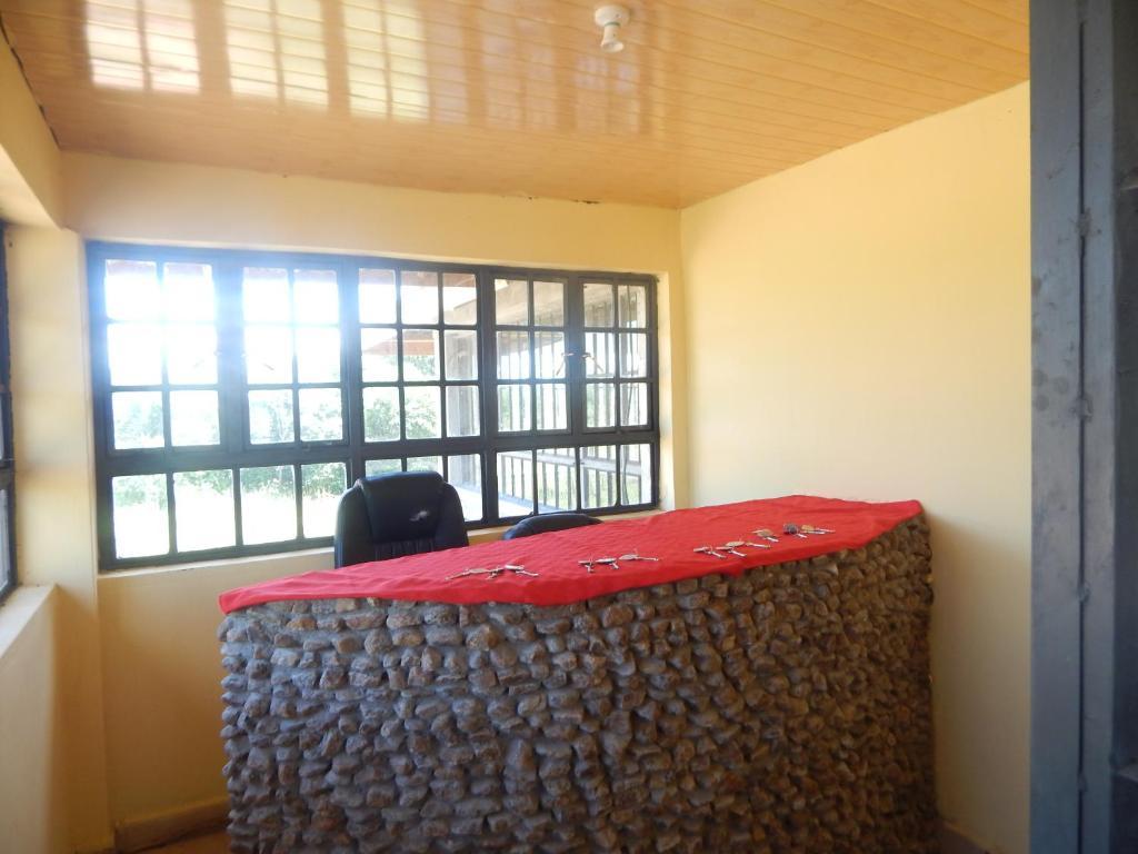 Aardvark Lodge Mara Nairobi Kenya Bookingcom