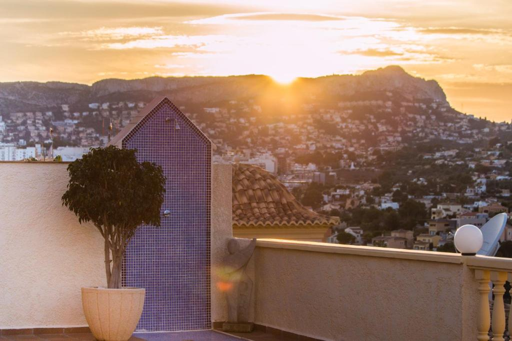 Bonita foto de Abahana Villa Vallis Clausa