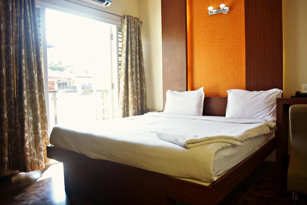 Studio Apartments, Bangalore, India - Booking.com