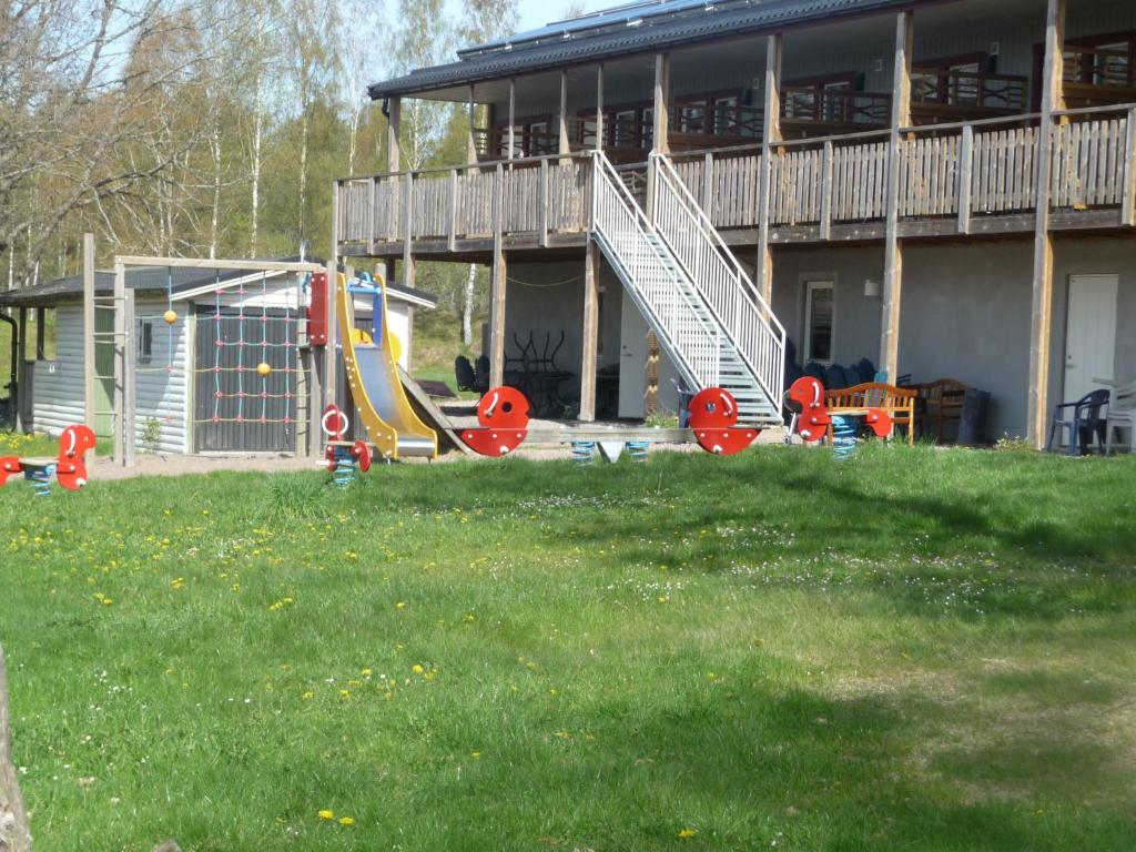camping nær vimmerby