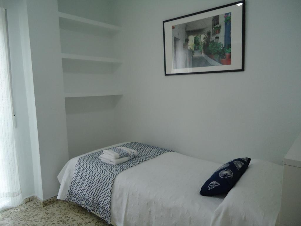 Apartamento Andalucia fotografía