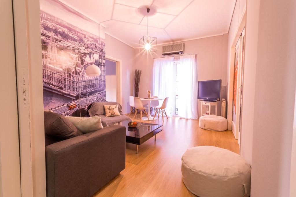 Hometown apartment 4, Athens, Greece - Booking.com