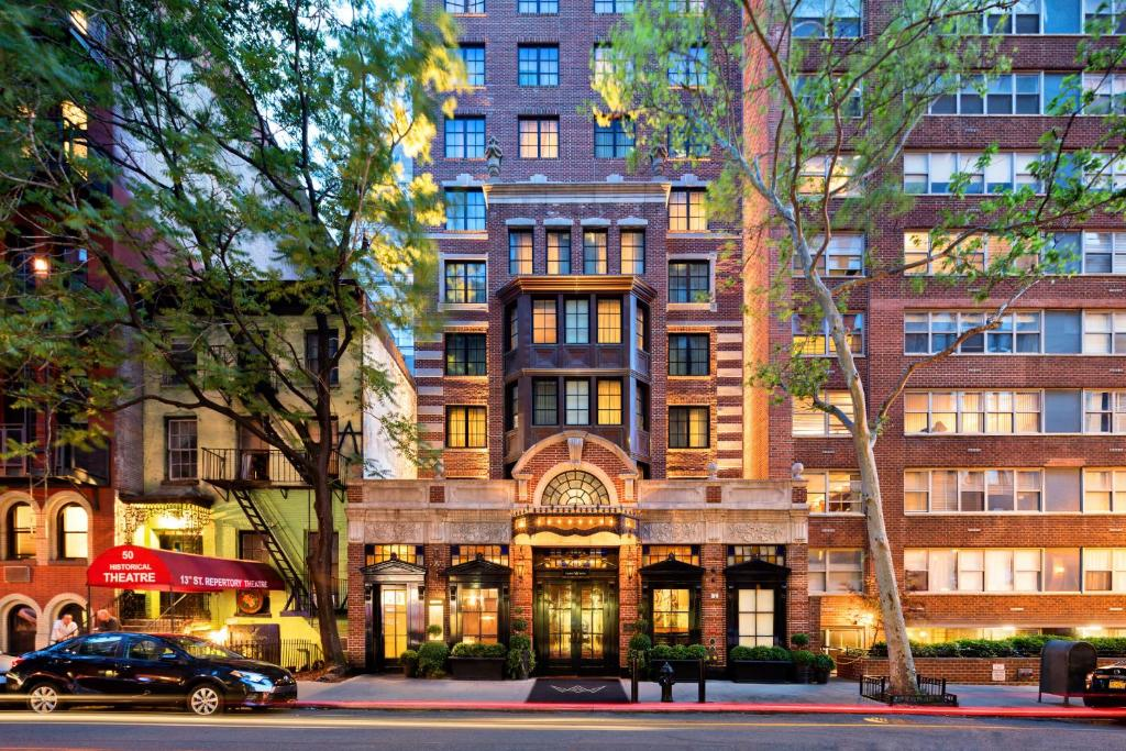 Walker Hotel Greenwich Village Reserve Now Gallery Image Of This Property