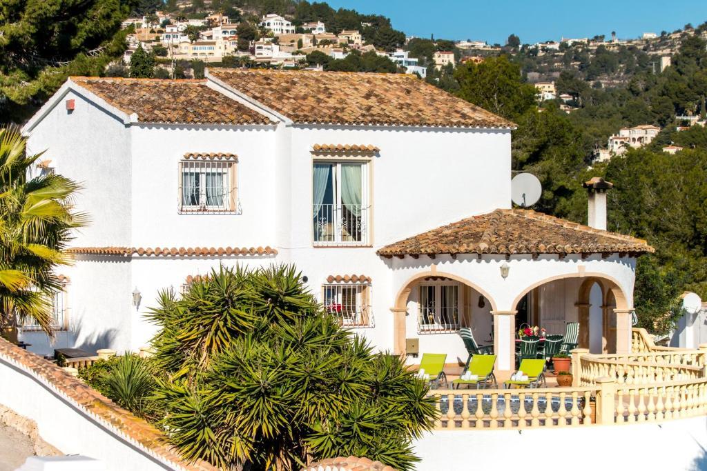 Bonita foto de Abahana Villa Becada