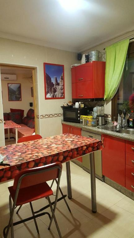 Apartamento Carmona fotografía