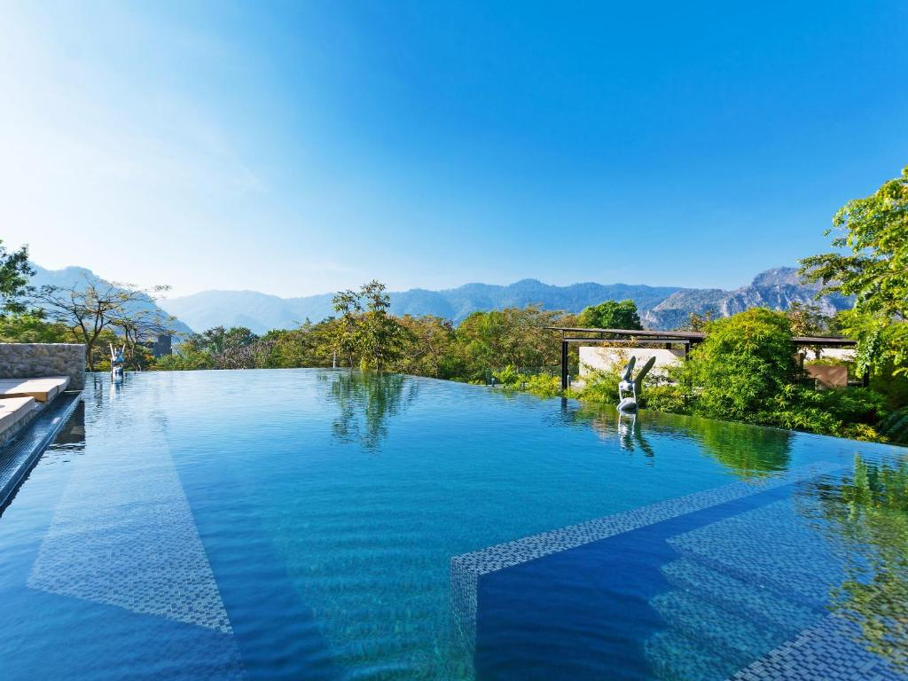 hotel in khao yai thailand