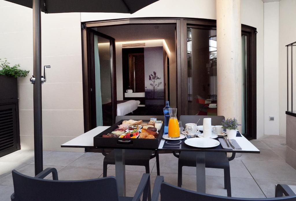 boutique hotels in arenys de mar  35