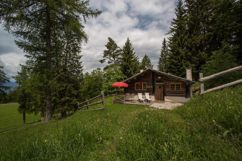 Nearby hotel : Berghütte Sommerstall